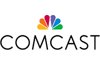 Comcast - Logo