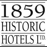 1859 Historic Hotels