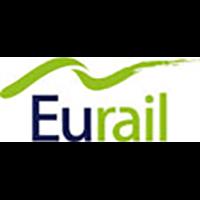 Logo of: eurail