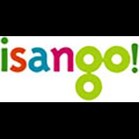 Logo of: isango