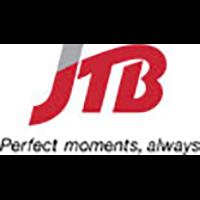 Logo of: jtb