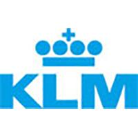 Logo of: klm