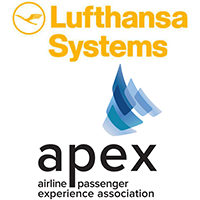 Lufthansa Systems Americas, Inc., Airline Passenger Experience Association