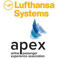 Lufthansa Systems Americas, Inc., Airline Passenger Experience Association