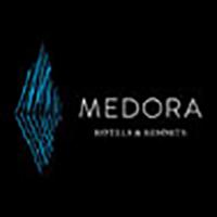 Logo of: medora