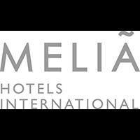 MELIÃ HOTELS INTERNATIONAL