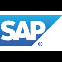 Logo of: sap