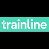 Logo of: trainline