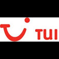 Logo of: tui