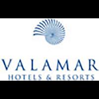 Logo of: valamar