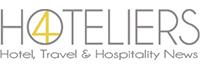 4hoteliers Logo