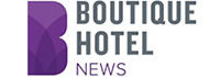 Boutique Hotel News Logo