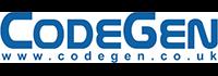 CodeGen Logo