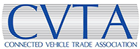 The Connected Vehicle Trade Association (CVTA) Logo