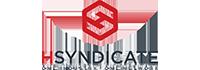 HSYNDICATE Logo
