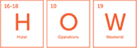 HOW Festival Logo