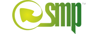 SMP (Social Media portal) Logo