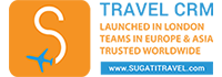 Sugati Travel Logo