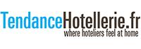 Tendance Hotellerie Logo