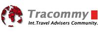 Tracommy Logo