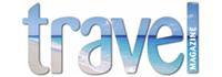 The Travel Magazine Logo