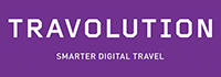 Travolution Logo