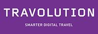 Travolution Logo