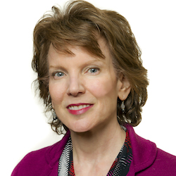 Carolyn Corda