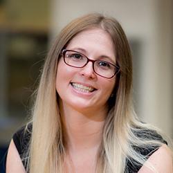 Danielle Schwolow