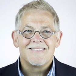 Gregoire Poirier - Chairman