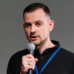 Nikita Dedik