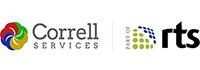 Correll Services Logo