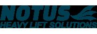 Notus Heavy Lift Solutions Logo