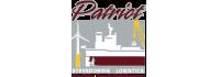 Patriot Stevedoring Logo