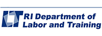 Rhode Island Department of Labor and Training Logo