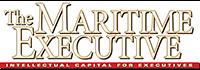 The Maritime Executive Logo
