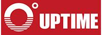 Uptime International Logo