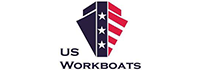 US Workboats Logo