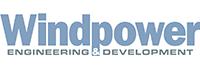 Windpower Engineering and Development Logo