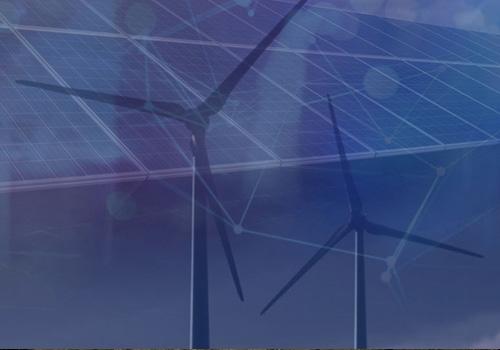 Reaching Net Zero: Ushering in a Renewable World Order