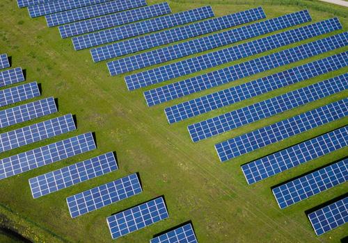 Institutional Investors & Pension Funds in Renewables