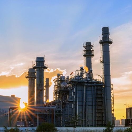 Webinar: Developing Gas Power Plants for Sustainable Future