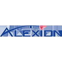 Alexion's Logo