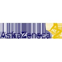 AstraZeneca's Logo
