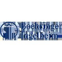 Boehringer Ingelheim's Logo