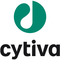 Cytiva's Logo