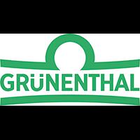 Grunenthal's Logo