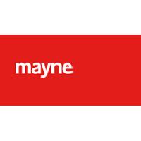 Mayne Pharma's Logo