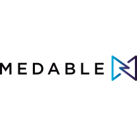 Medable's Logo