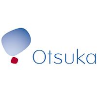 Otsuka's Logo